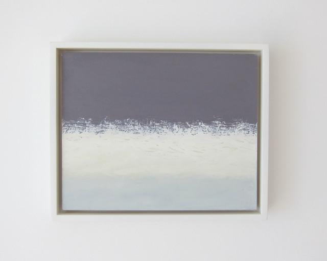 , 'untitled (seasmoke),' 1994, Albert Merola Gallery
