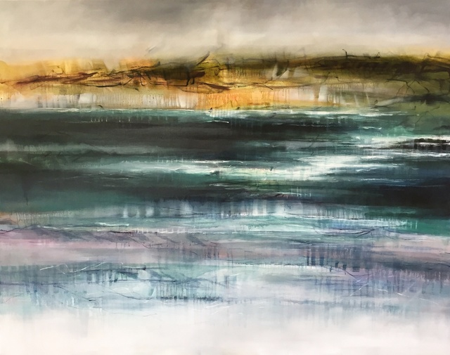 , 'WEST COAST,' 2018, Margaret River Art Gallery
