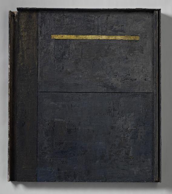 , 'Saccia,' , Bill Lowe Gallery