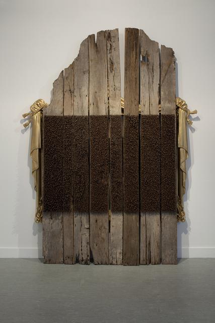 , 'Safe,' 2005, Queens Museum