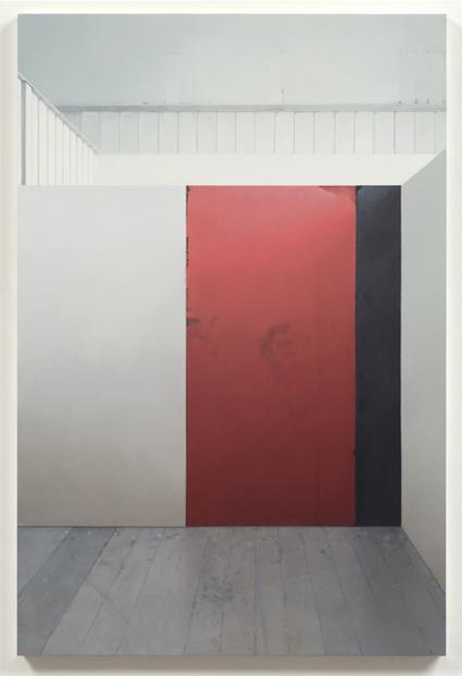 , 'Art School 44,' 2015, Galerie Andreas Binder