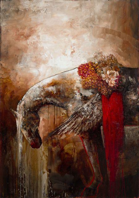 , 'Lighter Than Air,' 2016, Galerie de Bellefeuille