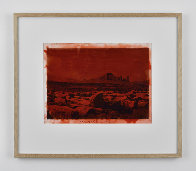 Anne and Patrick Poirier, 'Palmyre', 1992, Galerie Mitterrand