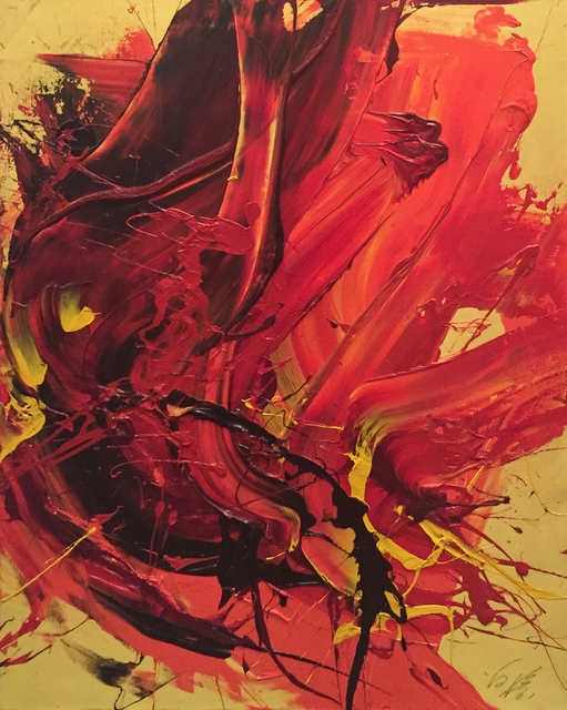 , 'Karura Hono,' , Whitestone Gallery