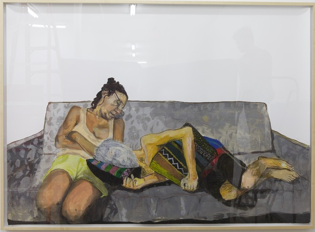 , 'My Mother,' 2008, Mindy Solomon Gallery