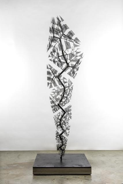 , 'Fracture (R24O6),' 2018, Victoria Miro