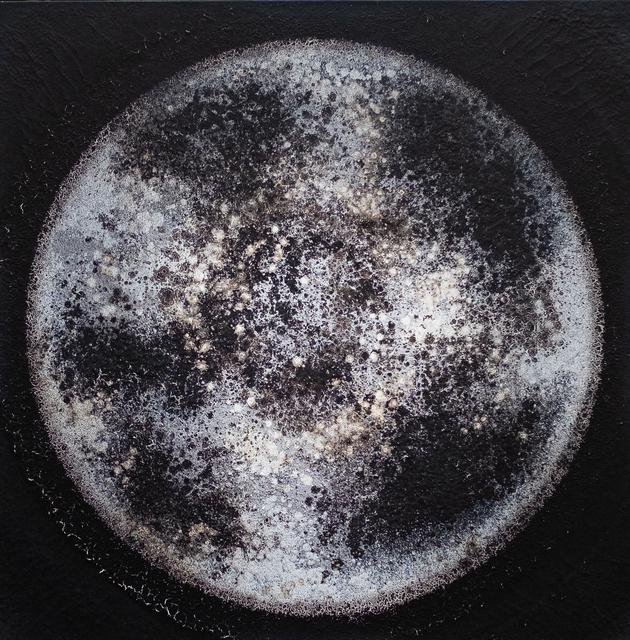 , 'Peinture 1x1 madmaxx sur toile #7,' 2019, Ground Effect Gallery
