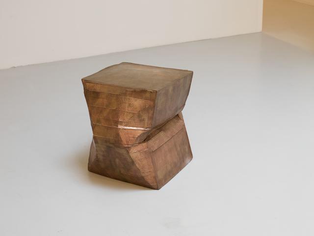 , 'Alte Schachtel #09/3/2017,' 2017, Galerie Elisabeth & Klaus Thoman