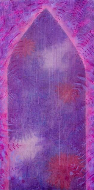 , 'Thin Arch 1,' 2015, Klowden Mann
