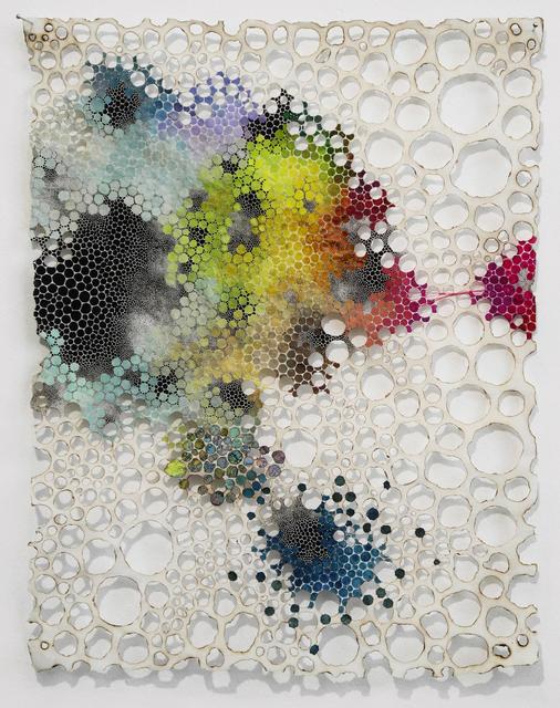 Karen Margolis, 'Anodyne', 2015, Garis & Hahn