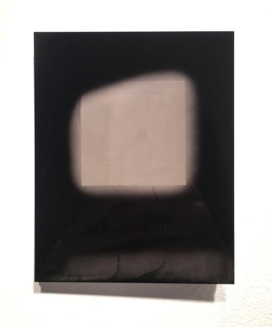 , 'Eclipse #3,' 2017, Reynolds Gallery