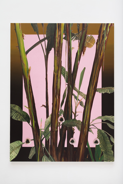, 'Bananeiras ,' 2017, Zipper Galeria