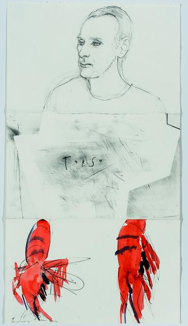 John Ahearn, 'Exquisite Corpse 13,' ca. 2011, Mana Contemporary