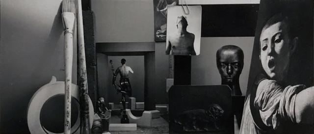 , 'The Portal,' 1987, Zevitas Marcus