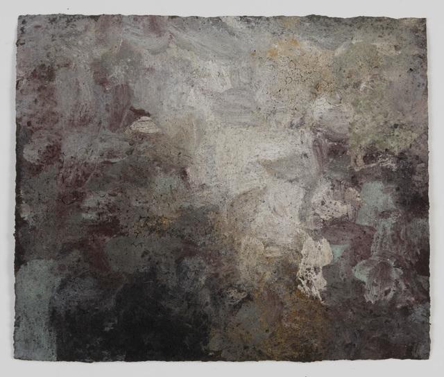 , 'Terra Bruciata #52,' 2017, Court Tree Collective
