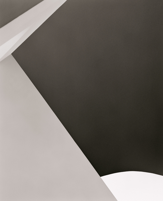 , 'Abstraction #31,' 2005, CAMERA WORK
