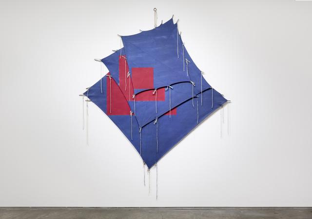 , 'Window II,' 1978, Flowers
