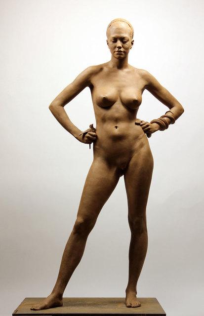 , 'The Executioner,' 2013, Bernarducci Meisel Gallery