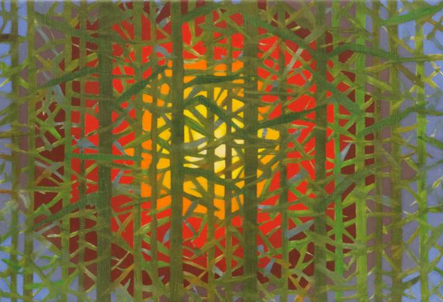 , 'Suite chinaise,' , Galería Weber-Lutgen