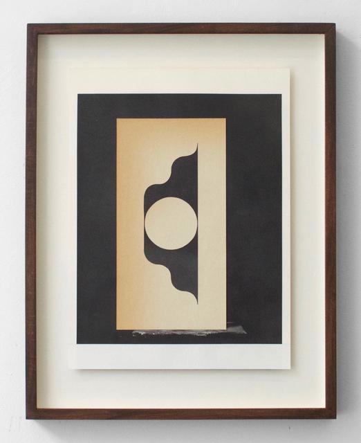 , 'Untitled,' 750, Mini Galerie