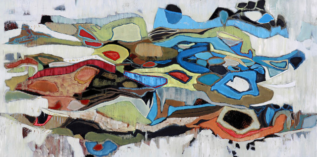 Chase Langford, 'Emerald Bay 19', ÆRENA Galleries and Gardens