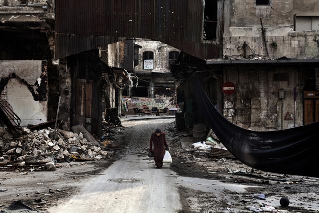 , 'Siria,' 2013, Raffaella De Chirico