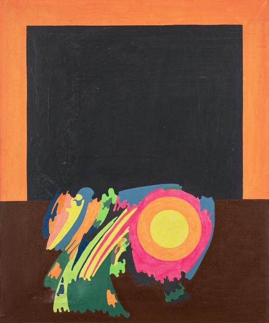 Pino Pinelli, 'Artificiale', 1969, Itineris