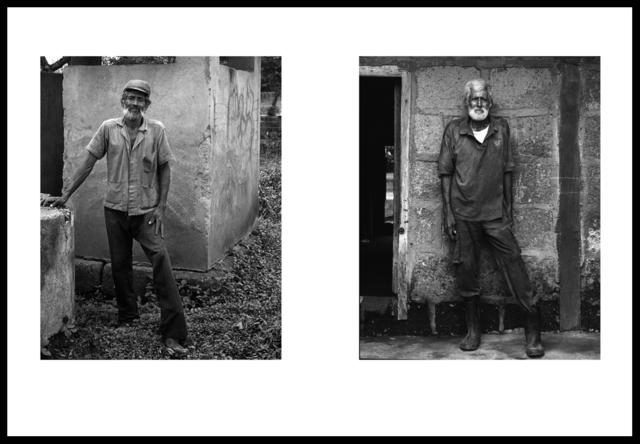 , 'Ramon,' , Soho Photo Gallery