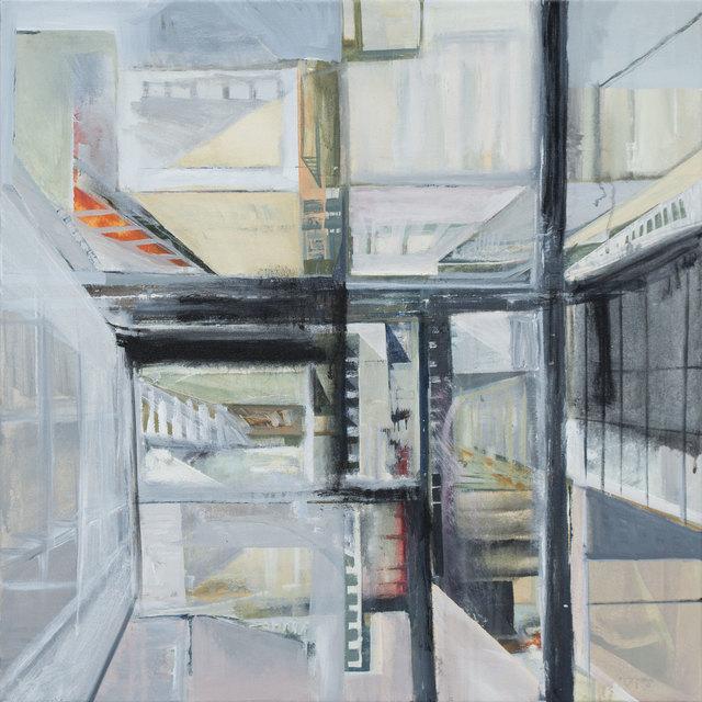 , 'Intersection,' 2017, Owen Contemporary