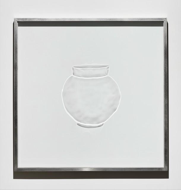 , 'Celadon Bowl (Goryeo Period),' 2018, Gallery Sklo