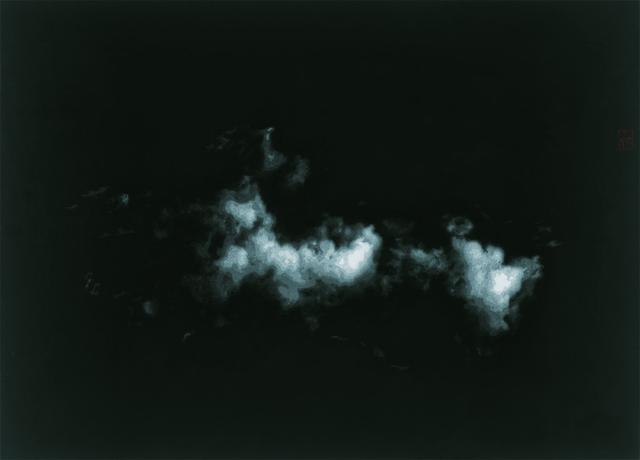 , 'Cloud No.11,' 2011, Amelie Art Gallery
