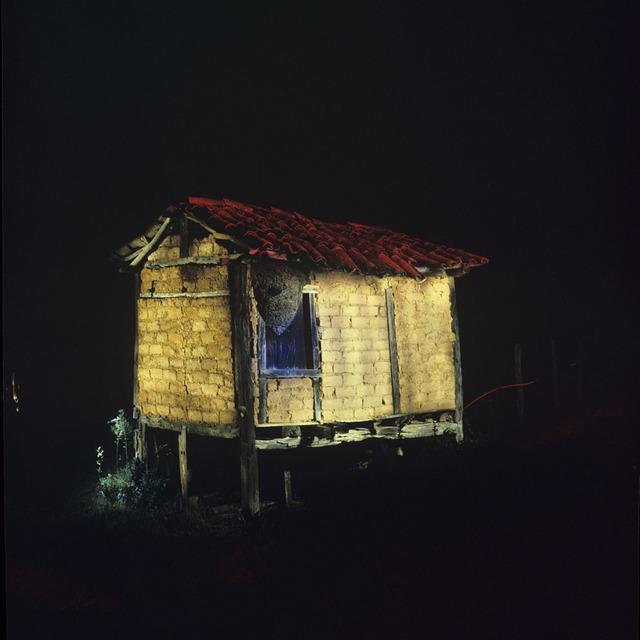 , 'Vespeiro,' , Galeria Tempo