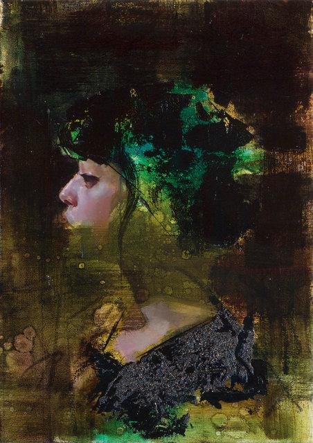 , 'Imprint No. 18,' 2015, Hashimoto Contemporary