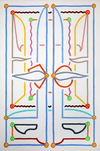 , 'What Next?,' 1980, David Richard Gallery