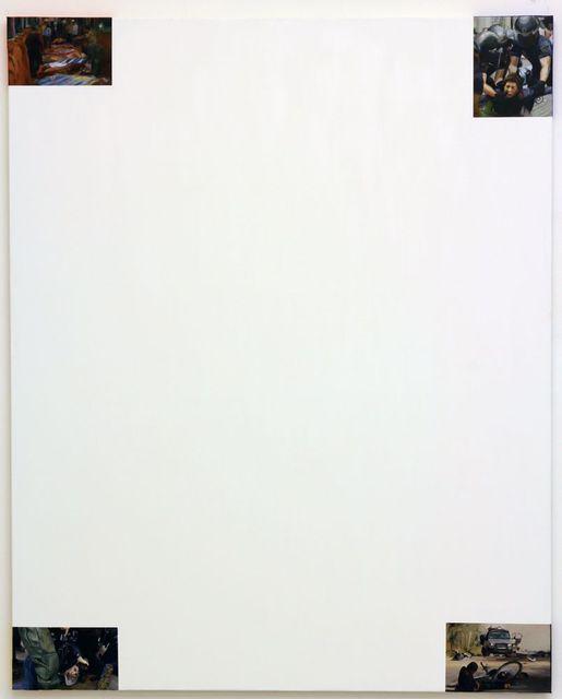 , 'Lo que nos hizo modernos III,' 2013, Galería Juana de Aizpuru