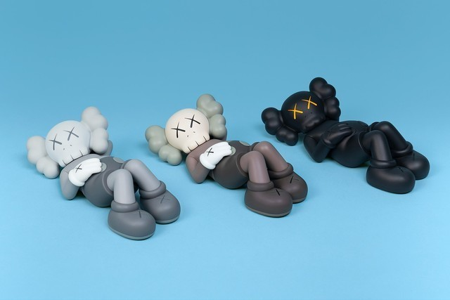 KAWS, 'KAWS HOLIDAY JAPAN FULL SETS', 2019, Plus