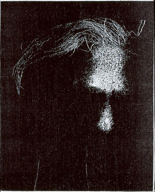 , 'Hoary Head,' , InLiquid