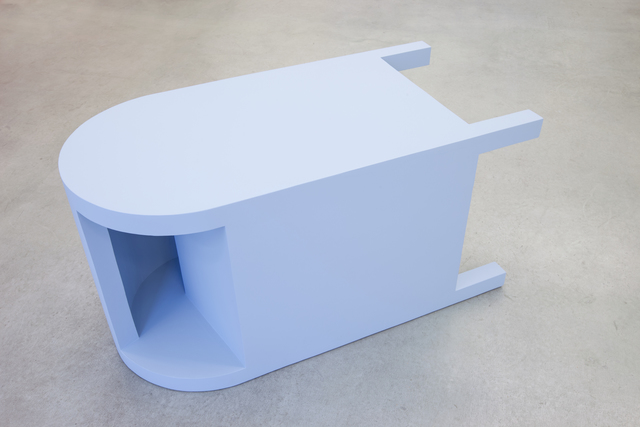 Nathaniel Robinson, 'Collection Box', 2015, Magenta Plains