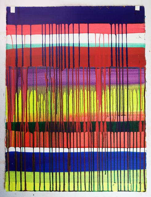 Markus Linnenbrink, 'THERIDENEVERENDS (VI/VIII)', 2014, Taubert Contemporary