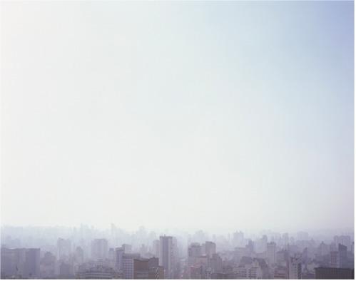 """, 'da série """"Rua Stan Getz"""" São Paulo,' 2012, Cristina Guerra Contemporary Art"""