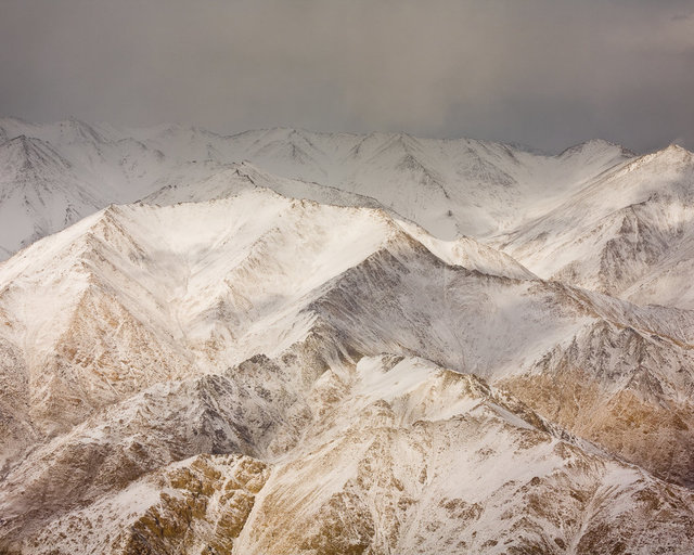 , 'Himalayas,' 2009, Front Room Gallery