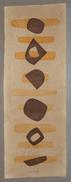 , 'Kalseru,' , Gail Severn Gallery