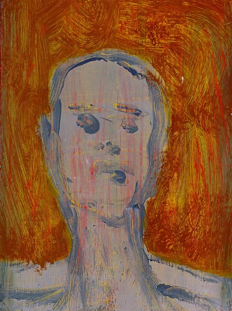 , 'Kopf VI (Head VI),' 2011, Galerie Herold