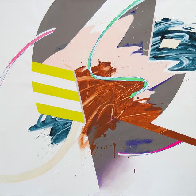 Carlos Puyol, 'Untitled', 2019, PontArte