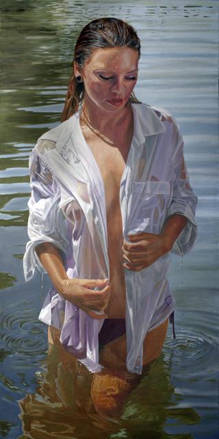 Byron Taylor, 'Heart's Desire', 2015, 33 Contemporary
