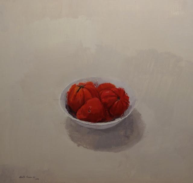 , 'Tomates Raf,' 2014, PontArte