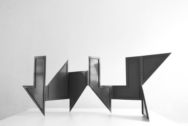 , 'Estudio para permutaciones - Membrana,' 2015, Arredondo \ Arozarena