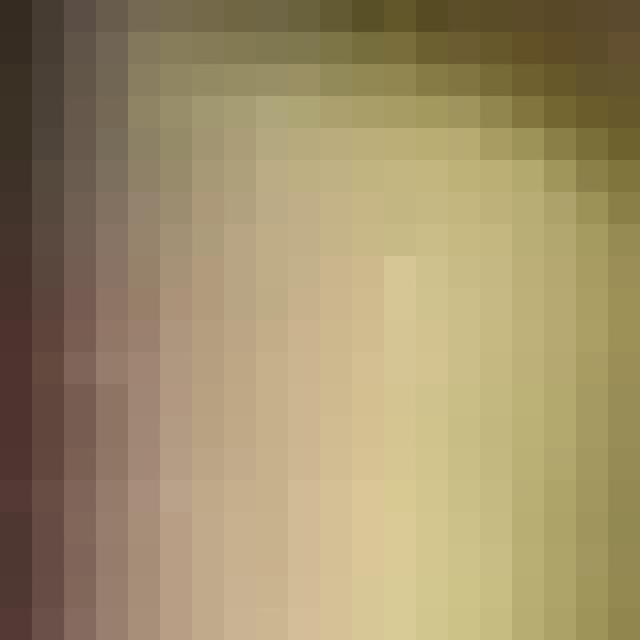 ", 'Atom #AABB (from ""89 seconds Atomized""),' 2018, Snark.art"