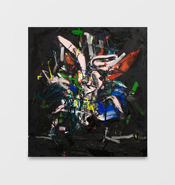 , 'Violent Conversations,' 2018, V1 Gallery