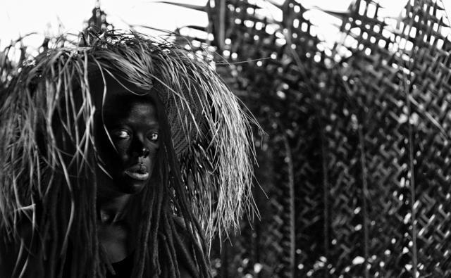 , 'Bhekani, Mayotte, 2016,' 2016, Stevenson